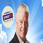 Derek Acorah @The Cent