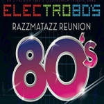 Electro 80's @The Cent